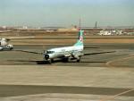 エルさんが、羽田空港で撮影した全日空 YS-11A-213の航空フォト(写真)