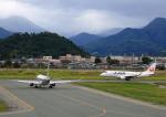 タミーさんが、山形空港で撮影したジェイ・エア ERJ-170-100 (ERJ-170STD)の航空フォト(写真)