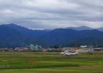 タミーさんが、山形空港で撮影したフジドリームエアラインズ ERJ-170-200 (ERJ-175STD)の航空フォト(写真)