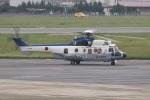 やさい弁当さんが、松山空港で撮影した陸上自衛隊 EC225LP Super Puma Mk2+の航空フォト(写真)