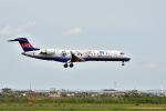 anyoziさんが、仙台空港で撮影したアイベックスエアラインズ CL-600-2C10 Regional Jet CRJ-702ERの航空フォト(写真)