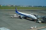 FRTさんが、宮崎空港で撮影した全日空 A321-211の航空フォト(飛行機 写真・画像)