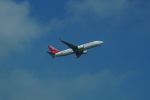 FRTさんが、宮崎空港で撮影したイースター航空 737-86Nの航空フォト(飛行機 写真・画像)