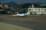 FRTさんが、福岡空港で撮影した国土交通省 航空局 525C Citation CJ4の航空フォト(飛行機 写真・画像)