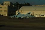 FRTさんが、那覇空港で撮影した航空自衛隊 U-125A(Hawker 800)の航空フォト(飛行機 写真・画像)