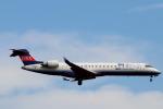 funi9280さんが、新千歳空港で撮影したアイベックスエアラインズ CL-600-2C10 Regional Jet CRJ-702の航空フォト(写真)