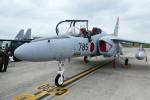 kaeru6006さんが、横田基地で撮影した航空自衛隊 T-4の航空フォト(写真)