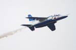 suu451さんが、小松空港で撮影した航空自衛隊 T-4の航空フォト(写真)