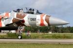 もぐ3さんが、小松空港で撮影した航空自衛隊 F-15DJ Eagleの航空フォト(飛行機 写真・画像)