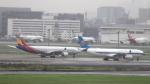 誘喜さんが、羽田空港で撮影した中国南方航空 A330-343Xの航空フォト(写真)