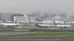 誘喜さんが、羽田空港で撮影したアシアナ航空 A330-323Xの航空フォト(写真)