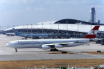 Gambardierさんが、関西国際空港で撮影したオーストリア航空 A340-313Xの航空フォト(写真)