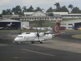 ナンディ国際空港 - Nadi International Airport [NAN/NFFN]で撮影されたナンディ国際空港 - Nadi International Airport [NAN/NFFN]の航空機写真