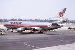ITM58さんが、ロサンゼルス国際空港で撮影したハワイアン航空 DC-10-10の航空フォト(写真)