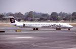 ITM58さんが、ロサンゼルス国際空港で撮影したアラスカ航空 MD-83 (DC-9-83)の航空フォト(写真)