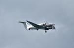 たっしーさんが、那覇空港で撮影した陸上自衛隊 LR-2の航空フォト(写真)