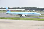 ハヤテBRさんが、成田国際空港で撮影した大韓航空 777-3B5の航空フォト(写真)