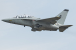 Tomo-Papaさんが、フェアフォード空軍基地で撮影したイタリア空軍 T-346A Masterの航空フォト(写真)