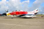 suu451さんが、小松空港で撮影した航空自衛隊 F-4EJ Kai Phantom IIの航空フォト(写真)