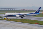yabyanさんが、中部国際空港で撮影した全日空 787-9の航空フォト(飛行機 写真・画像)