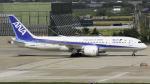 coolinsjpさんが、金浦国際空港で撮影した全日空 787-8 Dreamlinerの航空フォト(写真)