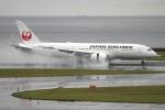 KAKOさんが、中部国際空港で撮影した日本航空 787-8 Dreamlinerの航空フォト(写真)