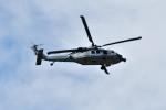 harahara555さんが、横田基地で撮影したアメリカ海軍 MH-60S Knighthawk (S-70A)の航空フォト(写真)