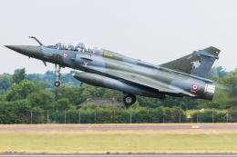 Tomo-Papaさんが、フェアフォード空軍基地で撮影したフランス空軍 Mirage 2000Dの航空フォト(飛行機 写真・画像)