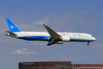 多楽さんが、成田国際空港で撮影した厦門航空 787-9の航空フォト(写真)