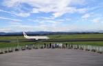 O-TOTOさんが、静岡空港で撮影した中国東方航空 737-89Pの航空フォト(写真)