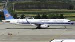coolinsjpさんが、金浦国際空港で撮影した中国南方航空 A321-231の航空フォト(写真)