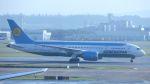 やまちゃんさんが、仁川国際空港で撮影したウズベキスタン航空 787-8 Dreamlinerの航空フォト(写真)