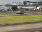 ヒロリンさんが、オークランド空港で撮影したグレートバリアエア 208B Grand Caravanの航空フォト(写真)