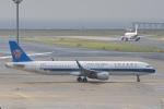 わんだーさんが、中部国際空港で撮影した中国南方航空 A321-211の航空フォト(写真)