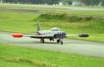 ドリームさんが、入間飛行場で撮影した航空自衛隊 T-33Aの航空フォト(写真)