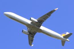 多楽さんが、成田国際空港で撮影したフィリピン航空 A321-231の航空フォト(写真)