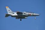 たっしーさんが、那覇空港で撮影した航空自衛隊 T-4の航空フォト(写真)