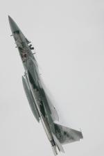 こだしさんが、小松空港で撮影した航空自衛隊 F-15J Eagleの航空フォト(写真)