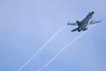 ひこ☆さんが、小松空港で撮影した航空自衛隊 F-2Aの航空フォト(写真)
