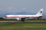 VEZEL 1500Xさんが、静岡空港で撮影した中国東方航空 A320-214の航空フォト(写真)