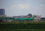 タミーさんが、花巻空港で撮影したフジドリームエアラインズ ERJ-170-100 SU (ERJ-170SU)の航空フォト(写真)