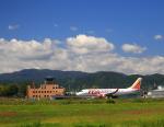 タミーさんが、花巻空港で撮影したフジドリームエアラインズ ERJ-170-200 (ERJ-175STD)の航空フォト(写真)