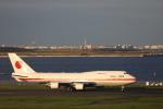 サーチ53さんが、羽田空港で撮影した航空自衛隊 747-47Cの航空フォト(写真)