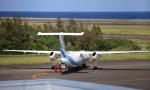 CL&CLさんが、奄美空港で撮影した海上保安庁 DHC-8-315Q MPAの航空フォト(写真)
