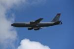 kumagorouさんが、嘉手納飛行場で撮影したアメリカ空軍 KC-135R Stratotanker (717-148)の航空フォト(写真)