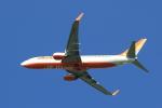 多楽さんが、成田国際空港で撮影したチェジュ航空 737-8LCの航空フォト(写真)