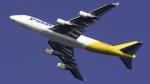 coolinsjpさんが、仁川国際空港で撮影したポーラーエアカーゴ 747-47UF/SCDの航空フォト(写真)