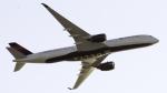 coolinsjpさんが、仁川国際空港で撮影したデルタ航空 A350-941XWBの航空フォト(写真)