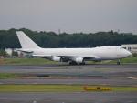 kentaro0918さんが、成田国際空港で撮影したウィルミントン・トラスト・カンパニー 747-4KZF/SCDの航空フォト(写真)