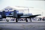 鯉ッチさんが、横田基地で撮影したアメリカ空軍 A-10C Thunderbolt IIの航空フォト(写真)